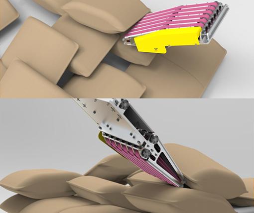 Maschinenbau Entwicklung und Konstruktion